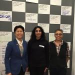 Gender Equity speakers